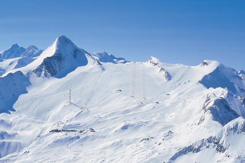Der Skicircus Saalbach-Hinterglemm/Leogang - das Wintersportgebiet im Salzburger Land