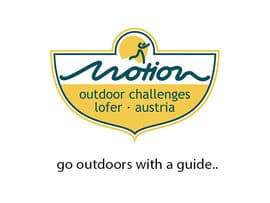 Motions - go outdoors with a guide