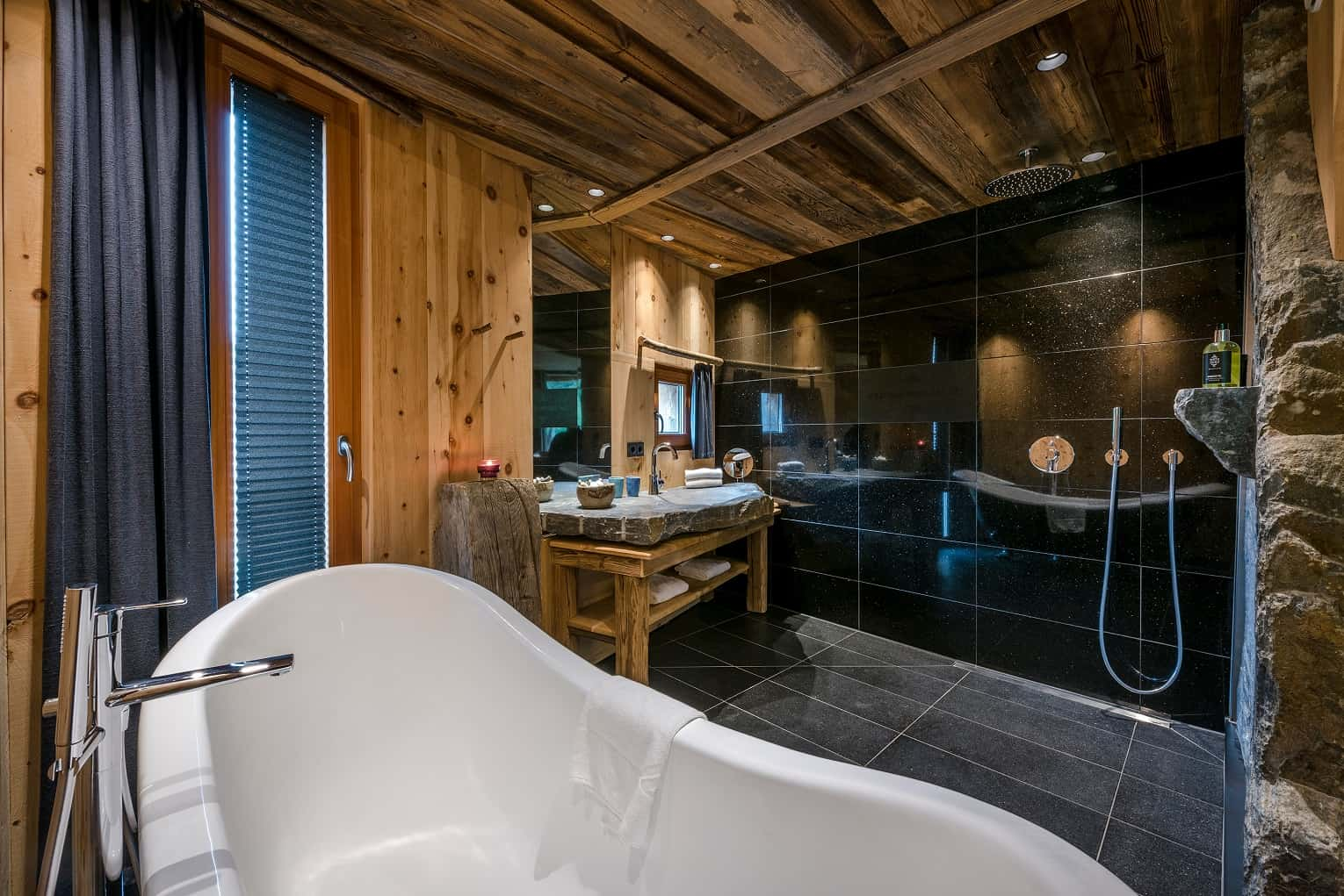 woodenstyle & spa