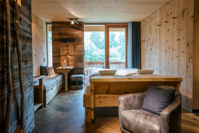 woodenstyle and spa