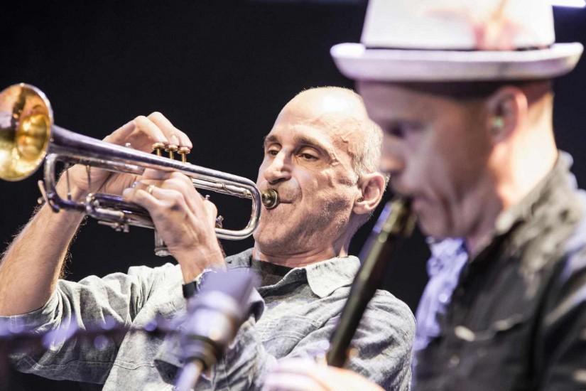"""Das """"Internationale Jazzfestival Saalfelden"""" ist seit über 30 Jahren das kulturelle Aushängeschild der Region."""