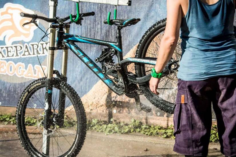 Bikeregion SaalfelHier ist für jeden was dabei, auf den 9 verschiedenen Strecken finden Anfänger und Profis die richtige Herausforderung!den Leogang und der Bikepark Leogang