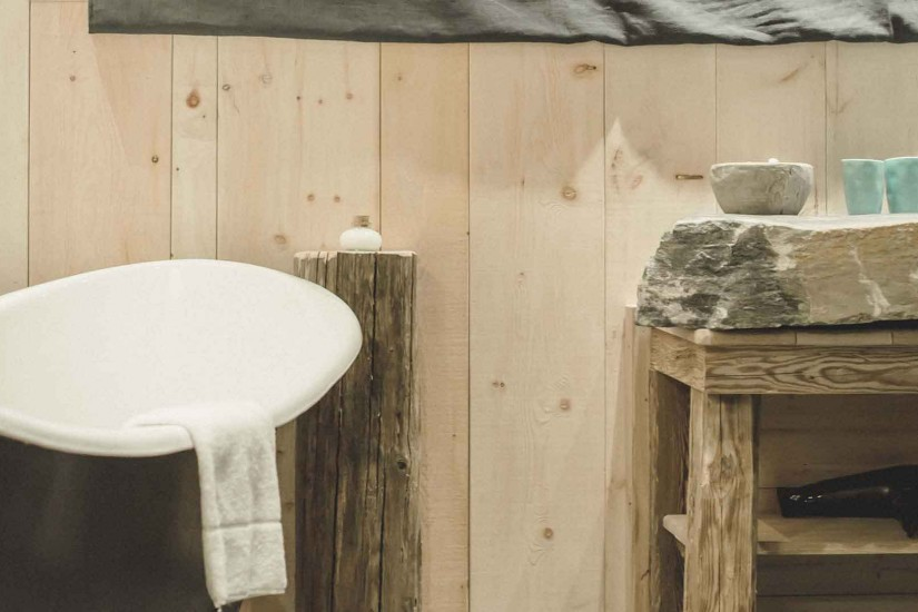 Hotelzimmer Mit Badewanne Hamburg : Hotelzimmer in Leogang im Salzburger Land - inklusive privater Sauna