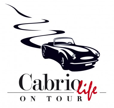 Logo Cabriolife on tour