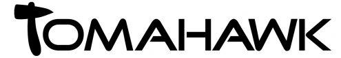 tomahawk logo vectors 877C