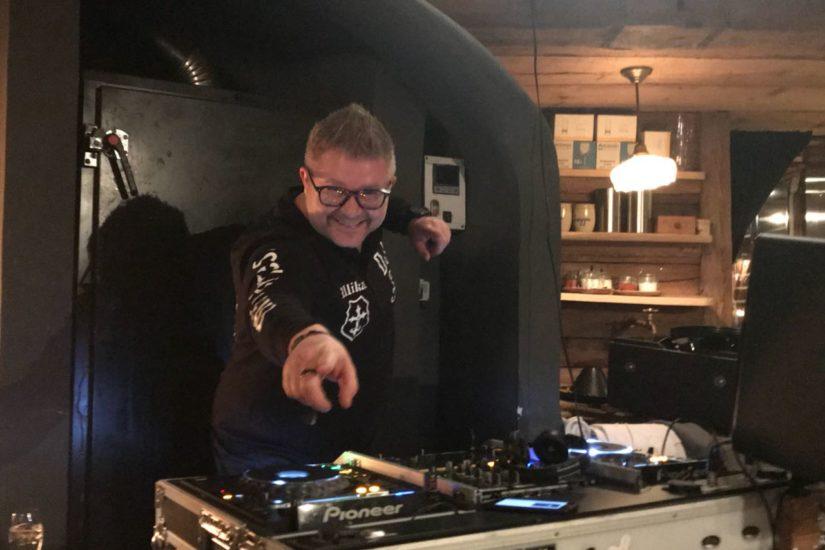 DJ Svenny PE