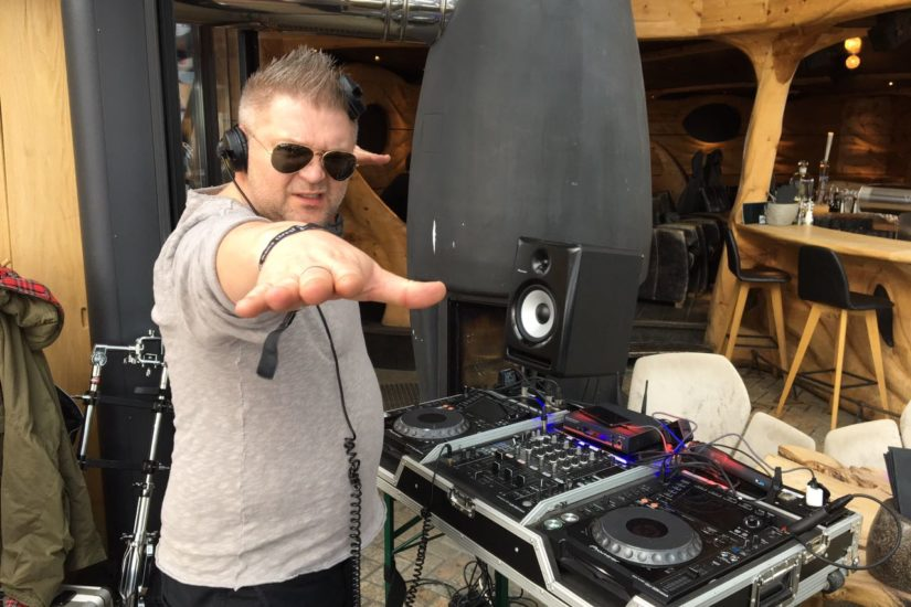 DJ Svenny hf